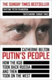 Catherine Belton | Putin's People | 9780007578818 | Daunt Books