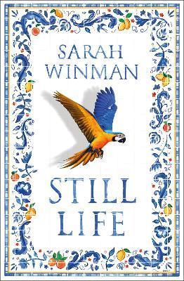Sarah Winman | Still Life | 9780008283353 | Daunt Books