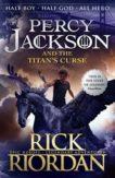 Rick Riordan | Percy Jackson and the Titan's Curse (book 3) | 9780141346816 | Daunt Books