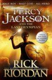 Rick Riordan | Percy Jackson and the Last Olympian | 9780141346885 | Daunt Books