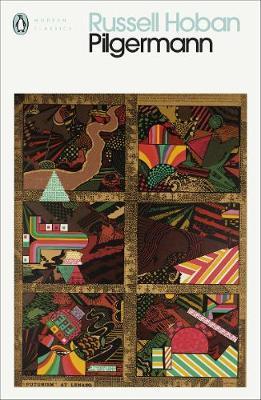 Russell Hoban | Pilgermann | 9780241485743 | Daunt Books
