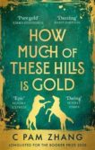 C Pam Zhang | How Much of These Hills is Gold | 9780349011455 | Daunt Books