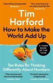 Tim Harford | How to Make the World Add Up | 9780349143866 | Daunt Books