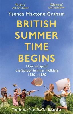 British Summertime Begins