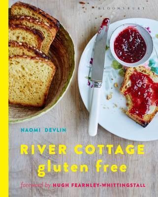 River Cottage: Gluten Free Cookbook