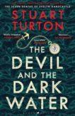Stuart Turton | The Devil and the Dark Water | 9781408889534 | Daunt Books