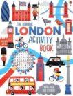 Usborne | London Activity Book | 9781409595090 | Daunt Books