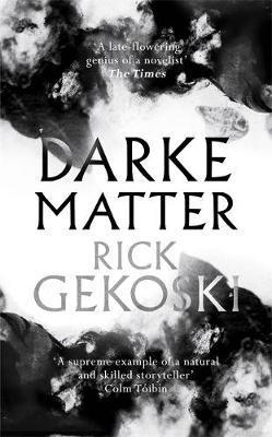 Darke Matter: A Novel