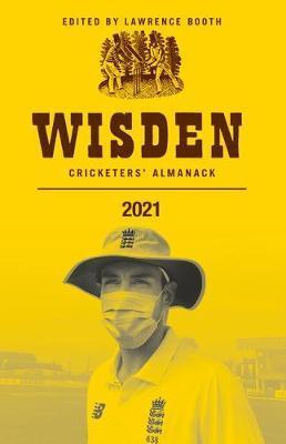 Wisden Cricketer's Almanac 2021