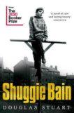 Douglas Stuart | Shuggie Bain | 9781529019292 | Daunt Books