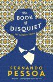 Fernando Pessoa | The Book of Disquiet: The Complete Edition | 9781781258644 | Daunt Books