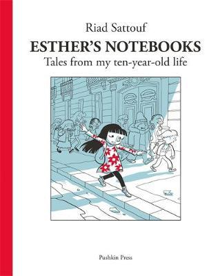 Esther's Notebooks: Tales From My Ten-year-olf Life