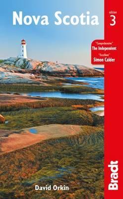 Nova Scotia Bradt Guide