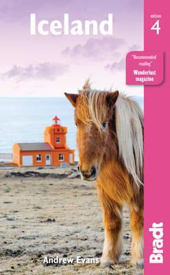 Iceland Bradt Guide