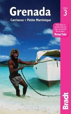 Grenada Bradt Guide