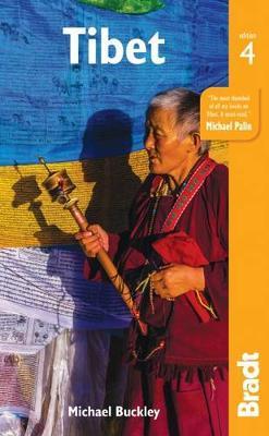 Tibet Bradt Guide