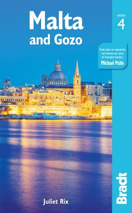 Malta & Gozo Bradt Guide