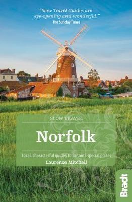 Norfolk Slow Travel Bradt Guide