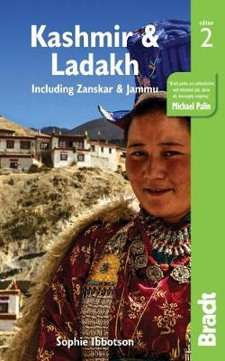 Ladakh, Jammu & the Kashmir Valley Bradt Guide