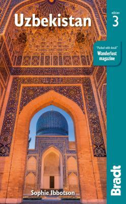 Uzbekistan Bradt Guide