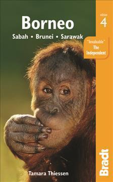 Borneo Bradt Guide