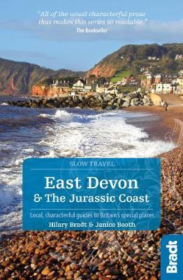 East Devon & the Jurassic Coast Bradt Guide