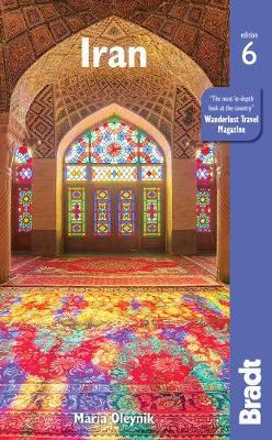 Iran Bradt Guide