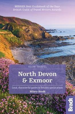North Devon Slow Travel Bradt Guide
