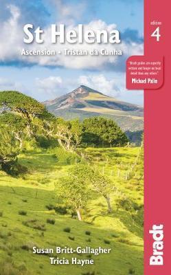 St. Helena Bradt Guide