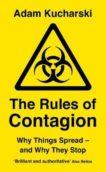 Adam Kucharski   The Rules of Contagion   9781788160209   Daunt Books