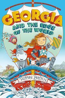 Georgia and The Edge of the World