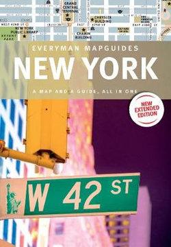 New York Everyman Mapguide