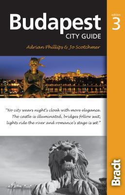 Budapest Bradt Guide