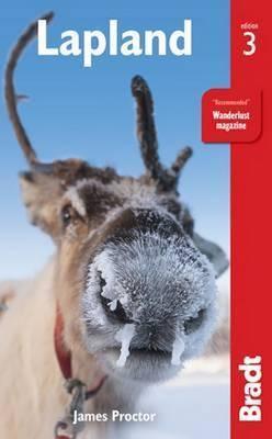 Lapland Bradt Guide