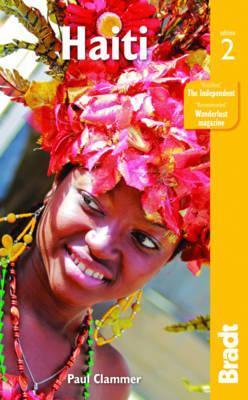 Haiti Bradt Guide