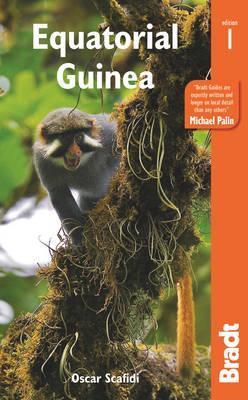 Equatorial Guinea Bradt Guide