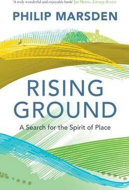 Philip Marsden | Rising Ground | 9781847086303 | Daunt Books