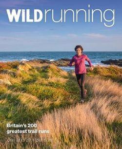Wild Running Britain's 200 Greatest Trail Runs