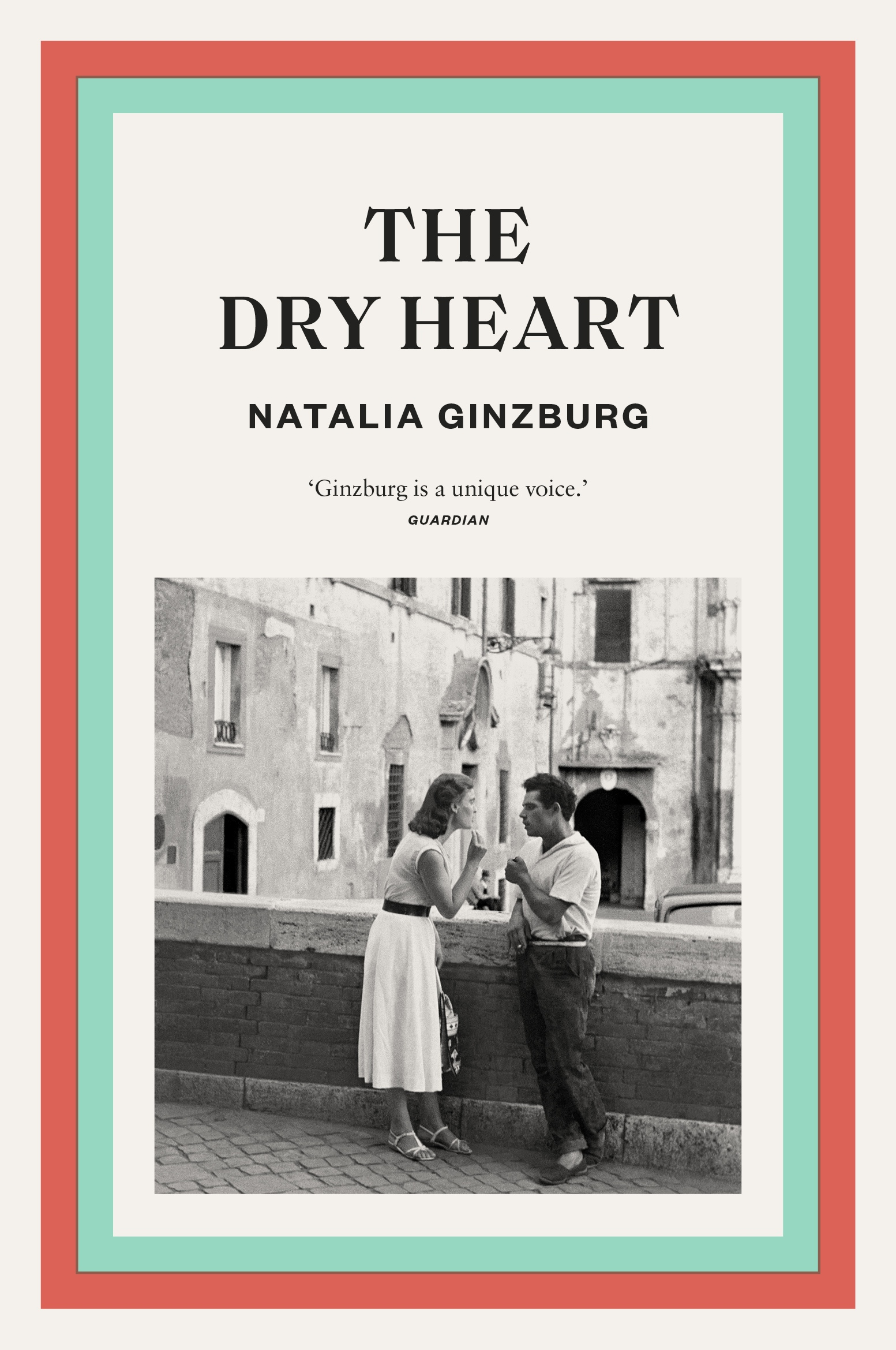 The Dry Heart