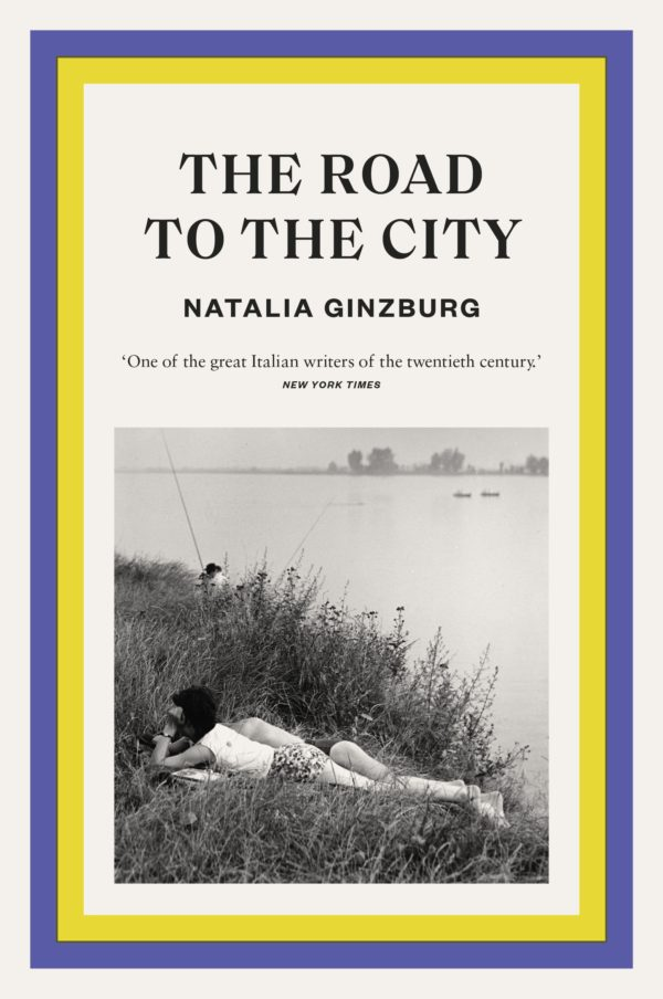 | The Road to the City |  | Daunt Books