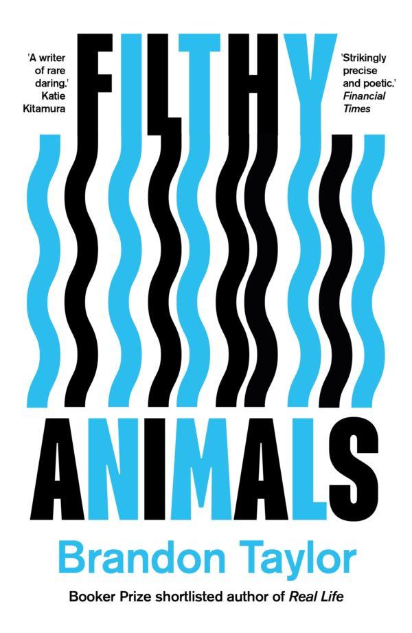 | Filthy Animals |  | Daunt Books