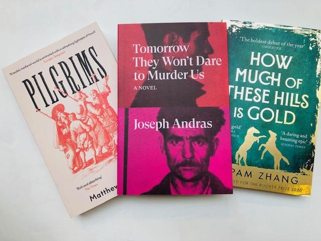 Historical Fiction Bundle