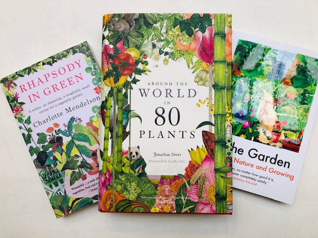 The Gardener's Bundle