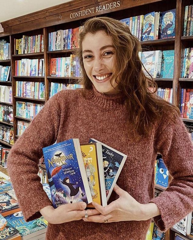 Em's Brilliant Children's Books Bundle