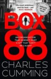 Charles Cumming   Box 88   9780008200398   Daunt Books