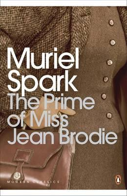 Muriel Spark | The Prime of Miss Jean Brodie | 9780141181424 | Daunt Books
