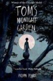 Philippa Pearce | Tom's Midnight Garden | 9780192734501 | Daunt Books