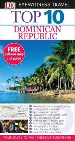 DK Top 10 Dominican Republic