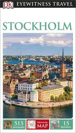 DK Eyewitness Stockholm Travel Guide