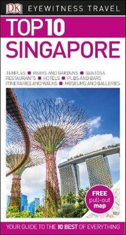 DK Top 10 Singapore